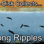 Among Ripples: PC