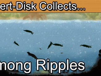 Among Ripples: PC