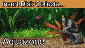 Aquazone: Sega Saturn