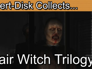 Blair Witch Project for PC