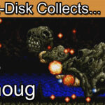 Gynoug: Sega Mega Drive / Wings of Wor Sega Genesis (ジノーグ)