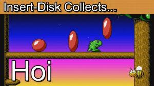 Hoi: Commodore Amiga