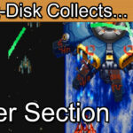 Layer Section: Sega Saturn (レイフォース)