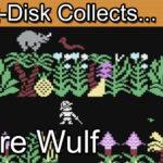 Sabre Wulf: Commodore 64