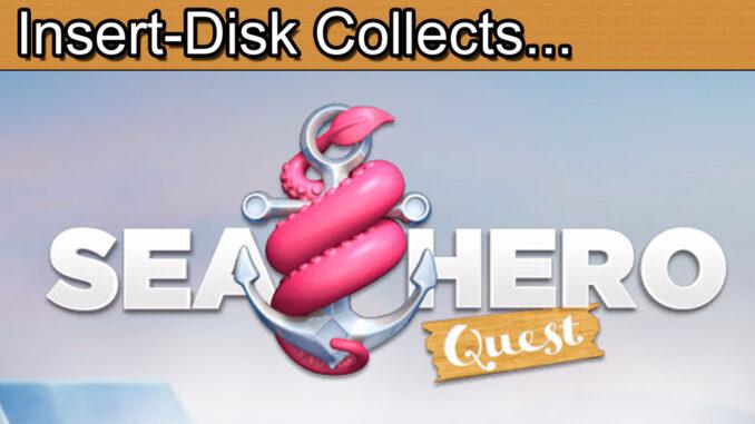 Sea Hero Quest: App
