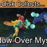 Shadow Over Mystara: Sega Saturn (ダンジョンズ&ドラゴンズ シャドーオーバーミスタラ)