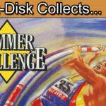 Winter Challenge / Summer Challenge: Sega Mega Drive / Sega Genesis: Part 2