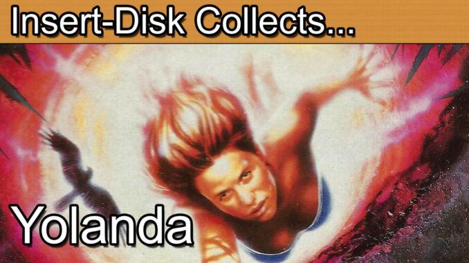 Yolanda: Commodore Amiga