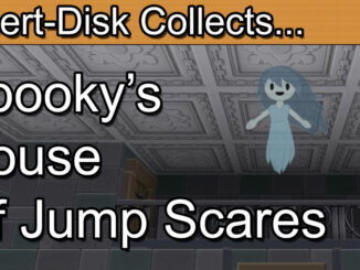 Spookys House of Jump Scares: PC