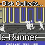 Blade Runner: Commodore 64 (C64)
