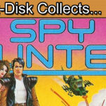 Spy Hunter: Commodore 64 (C64)