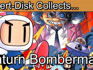 Saturn Bomberman: Sega Saturn