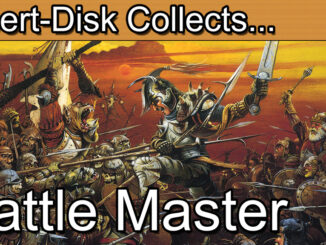 Battle Master: Commodore Amiga