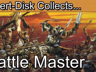 Battle Master: Commodore Amiga