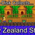 The New Zealand Story: Commodore Amiga