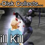 Thrill Kill: PlayStation 1 (PS1)