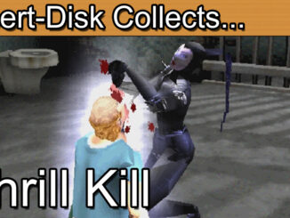 Thrill Kill: Play Station 1 (PS1)