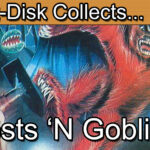 Ghosts 'N Goblins: Commodore 64 (C64)