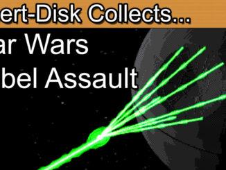 Star Wars Rebel Assault: Sega CD