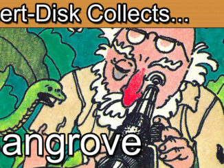 Mangrove: Commodore 64 (C64)