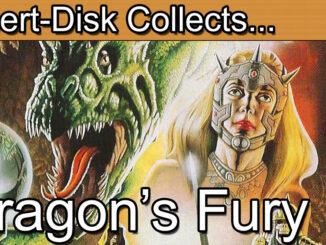 Dragon's Fury / Devil Crash: Sega Mega Drive / Sega Genesis