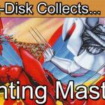 Fighting Masters: Sega Genesis