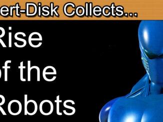 Rise of the Robots: Sega Mega Drive / Genesis