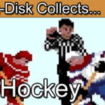 EA Hockey / NHL Hockey: Sega Mega Drive / Sega Genesis