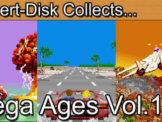Sega Ages Volume 1: Sega Saturn