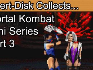Mortal Kombat Retrospective Part 3: Mortal Kombat 3