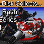 Road Rash Series Part 1: Road Rash
