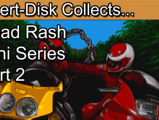 Road Rash Series Part 2: Road Rash 2