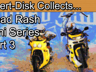 Road Rash Series Part 3: Road Rash 3