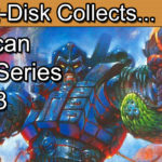 Turrican Series Part 3: Turrican 3 / Mega Turrican