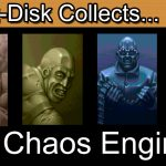 The Chaos Engine: Commodore Amiga