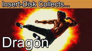 Dragon: The Bruce Lee Story: Sega Mega Drive / Sega Genesis