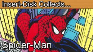 Spider-Man: Sega Mega Drive / Sega Genesis