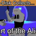 Heart of the Alien: Sega CD