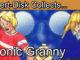 Bionic Granny: Commodore 64 (C64)