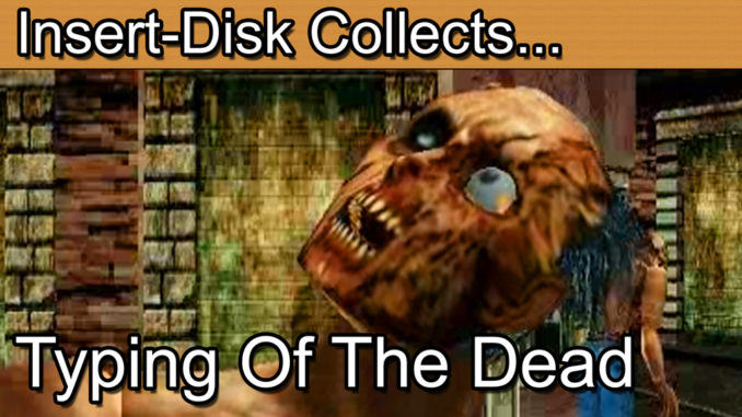 Typing Of The Dead: PC