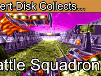 Battle Squadron: Commodore Amiga