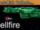 Hellfire: Sega Mega Drive / Sega Genesis