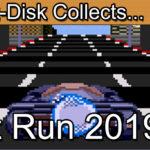 Out Run 2019: Sega Mega Drive / Sega Genesis