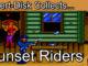 Sunset Riders: Sega Mega Drive / Sega Genesis
