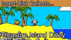 Treasure Island Dizzy: Commodore Amiga
