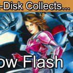 Arrow Flash: Sega Mega Drive / Sega Genesis