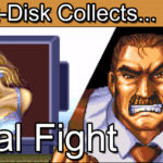 Final Fight: Sega CD