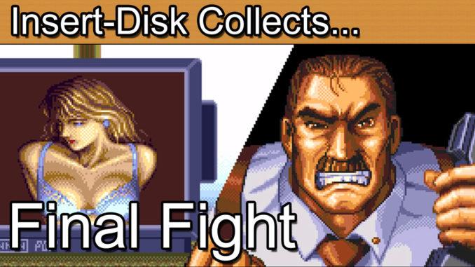 Final Fight: Sega CD