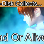 Dead Or Alive: Sega Saturn