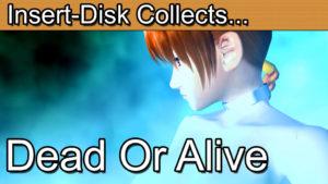 Dead Or Alive: Sega Saturn